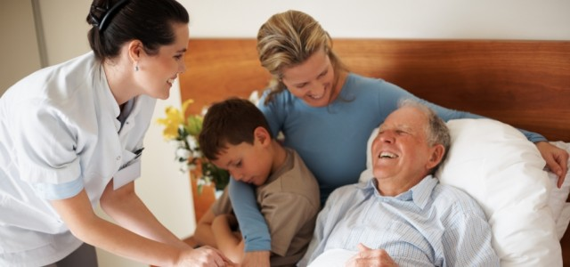 Home Health Care Patients in 2021